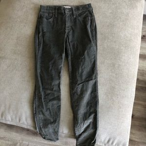 Madewell high rise jeans size 26P